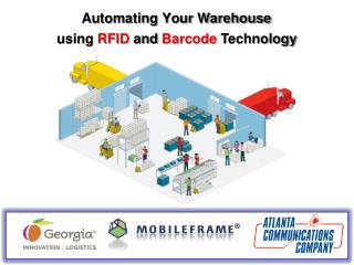 Automating Your Warehouse