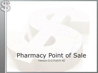 Pharmacy Point of Sale