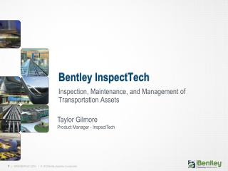 Bentley InspectTech