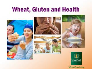 Wheat, Gluten and Health