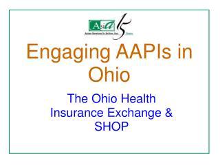 Engaging AAPIs in Ohio