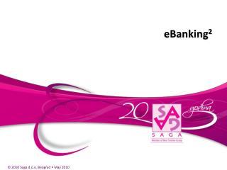 eBanking 2