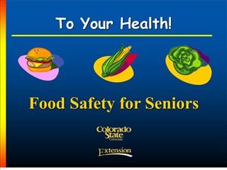 Estimates of Foodborne Illness  in the U.S. each Year: