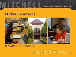 Mitchell Externships