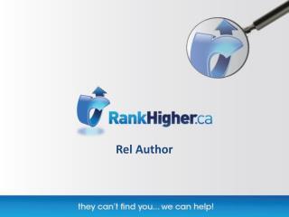 Rel  Author