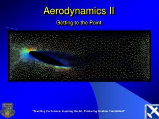 Aerodynamics II