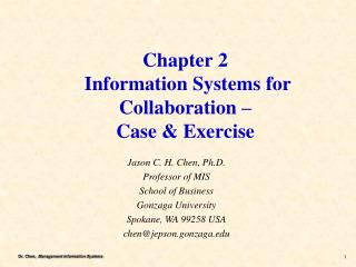chapter 2 exercises case exercises Chapter 2 - understanding diagram 12, update requirements, used to add a new requirement to the requirements data store in all the exercises below.