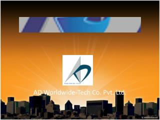 AD  Worldwide -Tech Co.  Pvt . Ltd.