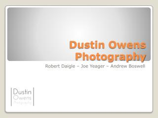 Dustin Owens Photography