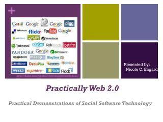 Practically Web 2.0
