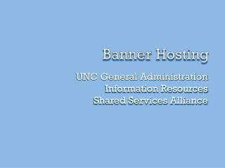 Banner Hosting