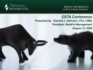 CSTA Conference