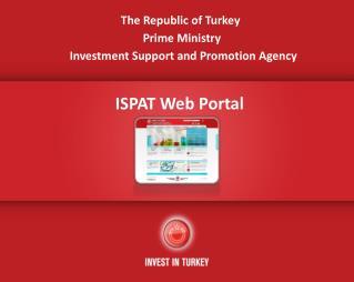 ISPAT Web Portal