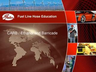 Fuel Line Hose Education