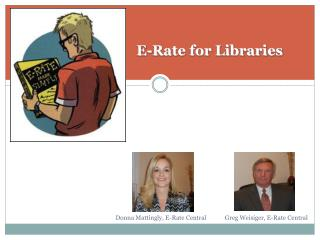 E-Rate for Libraries