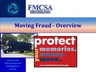 Moving Fraud - Overview