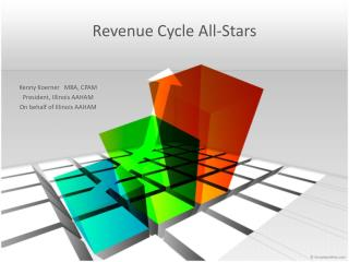 Revenue Cycle  All-Stars