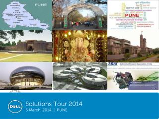 Solutions  Tour 2014 5 March  2014  |  PUNE