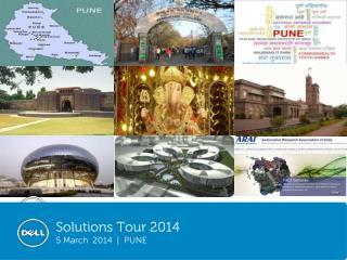 Solutions  Tour 2014 5 March  2014  |  PUNE