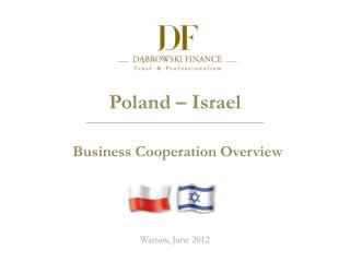 Poland � Israel