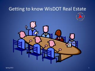Getting to know WisDOT Real Estate