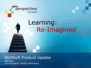 SkillSoft Product Update
