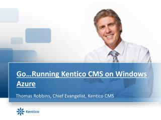 Go…Running  Kentico CMS on Windows Azure