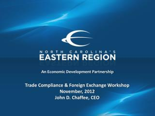 An Economic Development Partnership