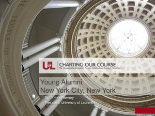 Young Alumni New York City, New York