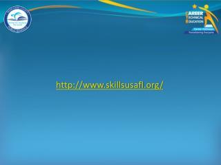 http://www.skillsusafl.org /