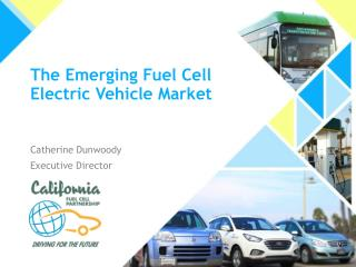 The Emerging Fuel Cell Electric Vehicle Market