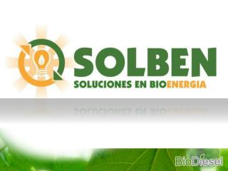 I  wanted to learn how to  produce Biodiesel