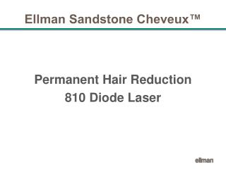 Ellman Sandstone Cheveux™