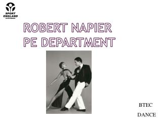 Robert  Napier PE  Department