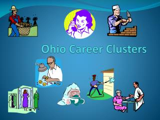 Ohio Career Clusters