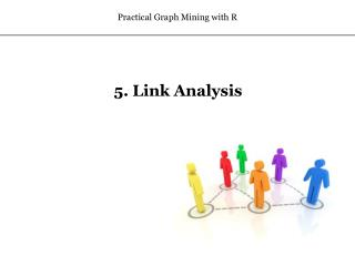 5. Link Analysis