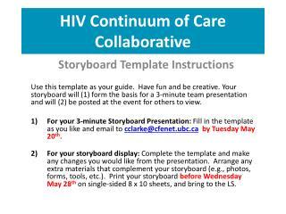 HIV Continuum of Care Collaborative