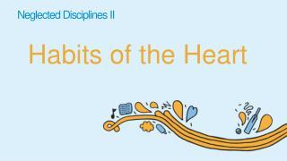 Neglected Disciplines II