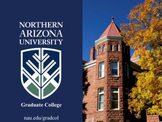nau.edu/ gradcol