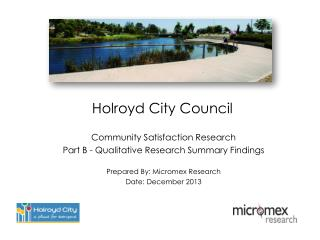 Holroyd City Council
