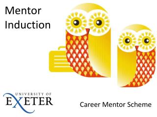 Mentor  Induction