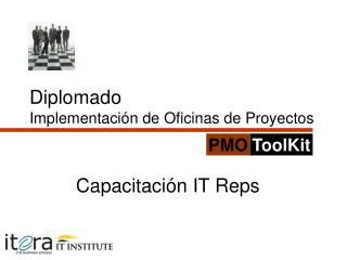 Diplomado Implementación de Oficinas de Proyectos
