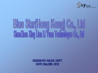 ShenZhen Xing Lian Li Yuan Technologes Co., Ltd