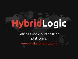 Hybrid Logic