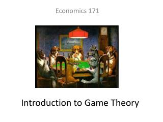 Introduction to Game Theory