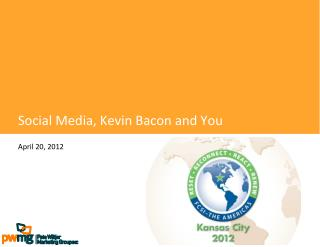 Social Media, Kevin Bacon and You