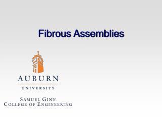 Fibrous Assemblies