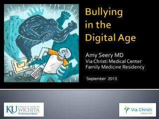 Amy Seery MD Via Christi Medical Center Family Medicine Residency