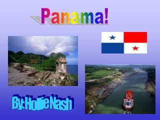 Panama!