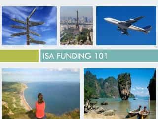 ISA FUNDING 101